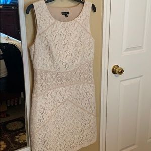 Will I Smith size 10 midi dress